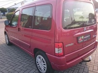 Citroen Berlingo Live