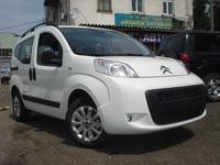 Citroen Nemo TOP